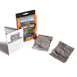 Original Flavor Jerky Cure and Seasoning components