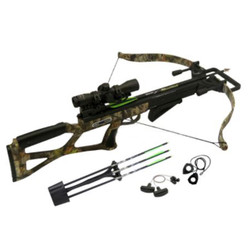 Heritage™ Recurve Crossbow Kit