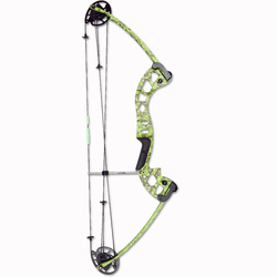 Muzzy Vice Bowfishing Bow