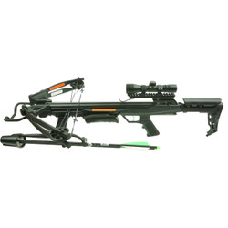 RM-360 Crossbow Kit - Archived
