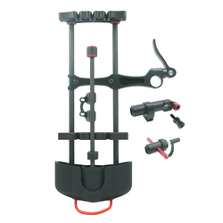 TruFire 4 + 1 Quiver System