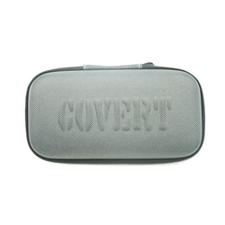 SD card carrying case closed