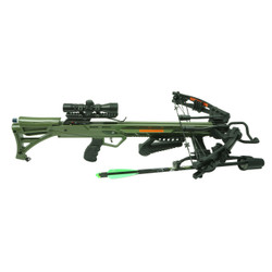 Rocky Mountain RM 405 Crossbow