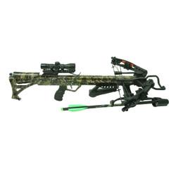 Rocky Mountain RM415 Crossbow