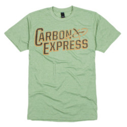 CX Super Soft Tee Green - Archived