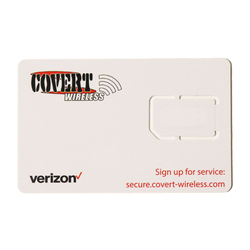 Verizon SIM Card