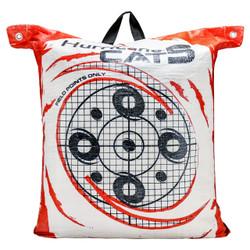 Hurricane Cat 5 Bag Target Front