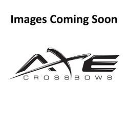Axe Crossbow Stock Butt Pad