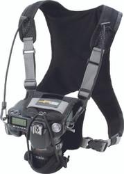 LockDown X Camera Harness - Black
