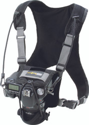 LockDown X Camera Harness - Black