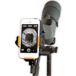 ZOOM SVS Smartphone Digiscoping Mount (XL for Larger Phones)