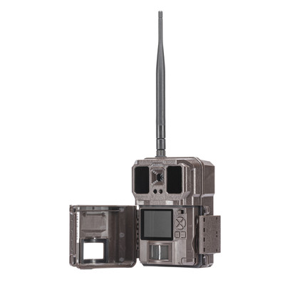 COVERT SCOUTING CAMERAS INTRODUCES WC-30 WIRELESS CAMERAS