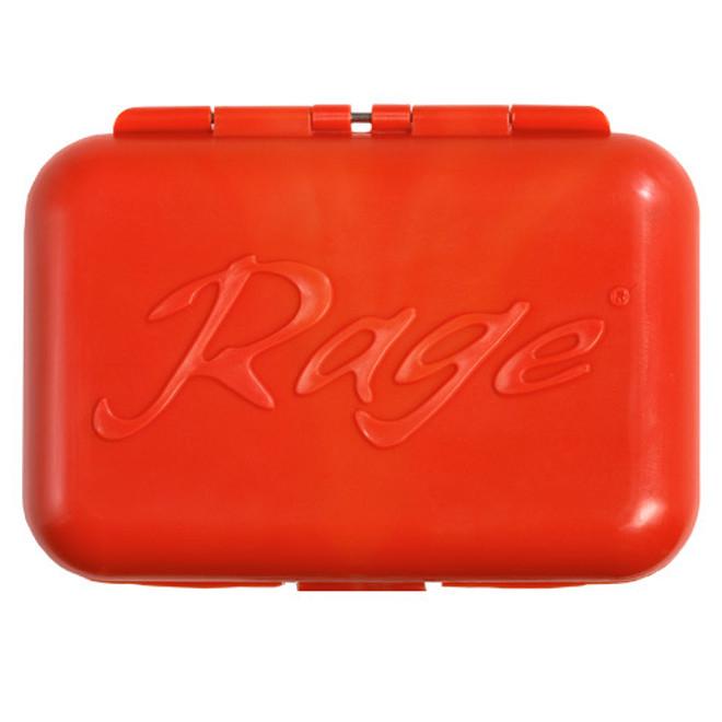 Rage Cage Travel Case