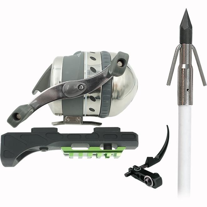 Xtreme Duty Bowfishing Kit