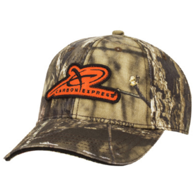 Country Cruzin Camo Cap Mossy Oak Country