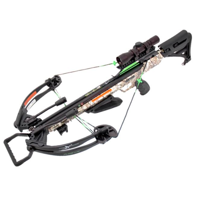 X-Force Piledriver 390 Badlands Camo Crossbow