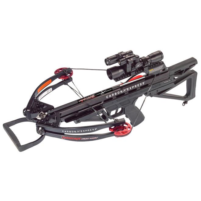 Intercept Varmint Hunter Crossbow Kit