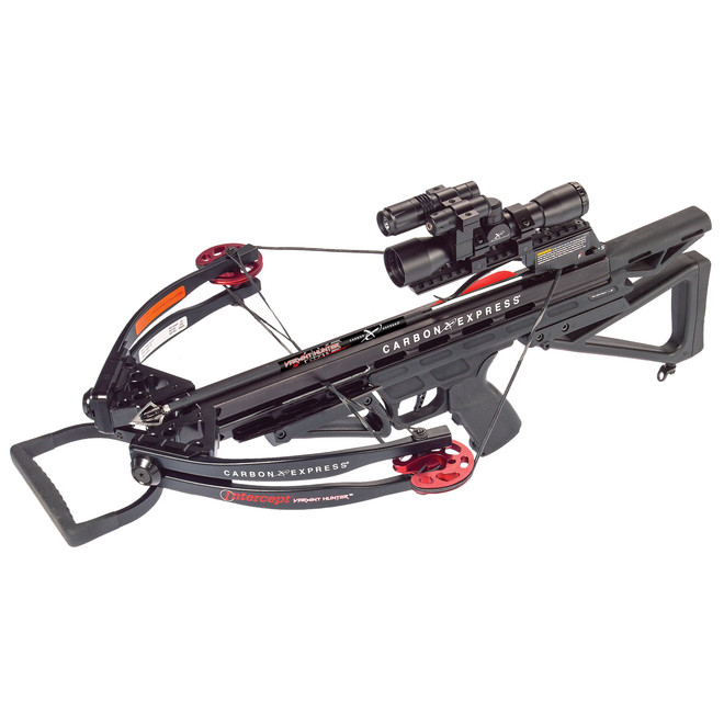 Intercept Varmint Hunter Crossbow