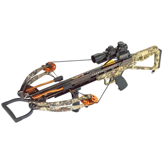 Covert™ Bloodshed® Crossbow Kit