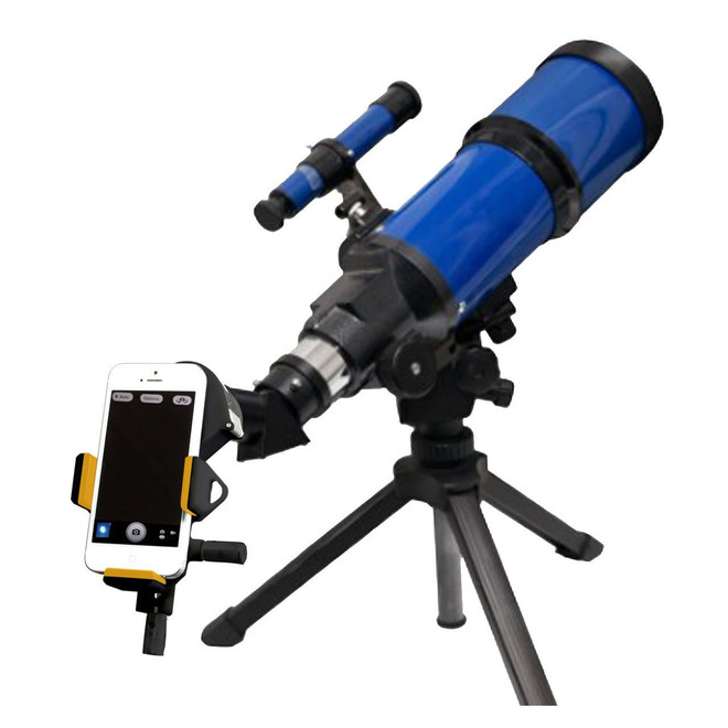 ZOOM SVS telescope
