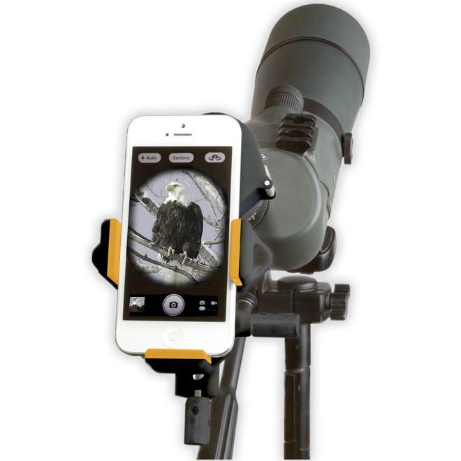 ZOOM SVS Smartphone Digiscoping Mount (Standard Size)