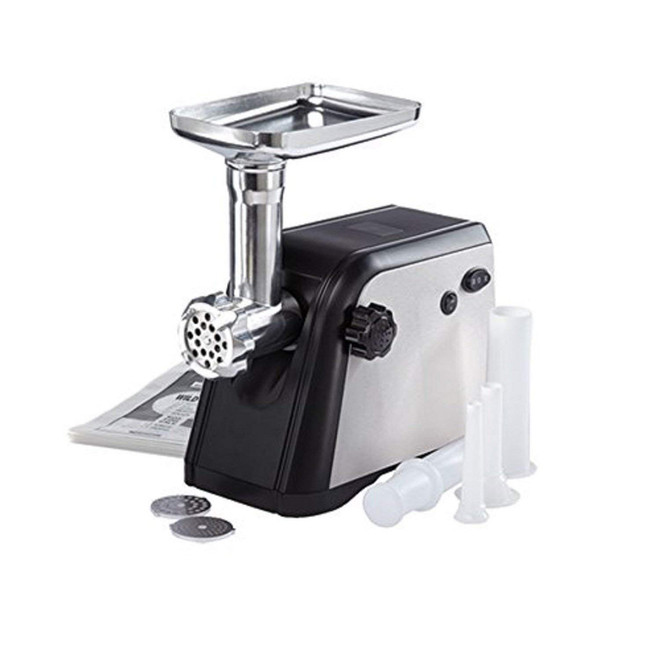Deluxe Electric Meat Grinder