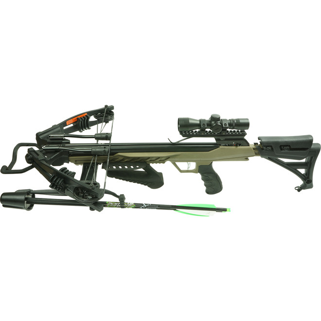 RM-360 PRO Crossbow Kit - Archived