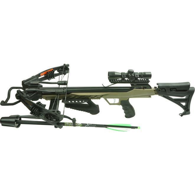 RM-360 PRO Crossbow Kit