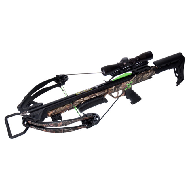 X-Force Blade Crossbow
