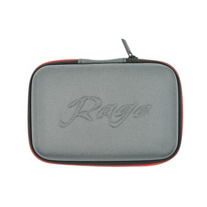 Rage Embossed Accessory Case