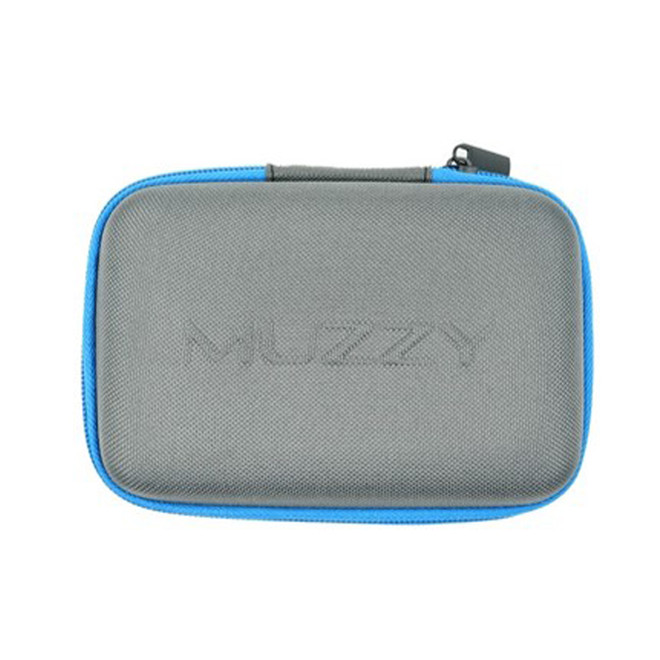 Muzzy Broadhead and Accessory Case