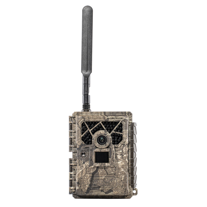 Blackhawk 20 LTE Camera