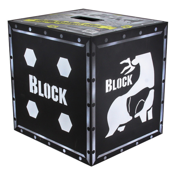block vault