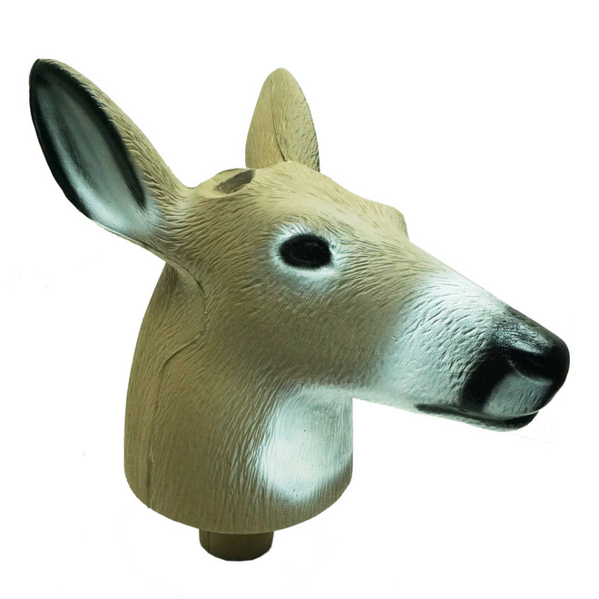 GlenDel Buck Replacement Head