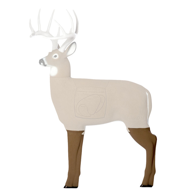 Replacement Legs for 3-D Buck Targets