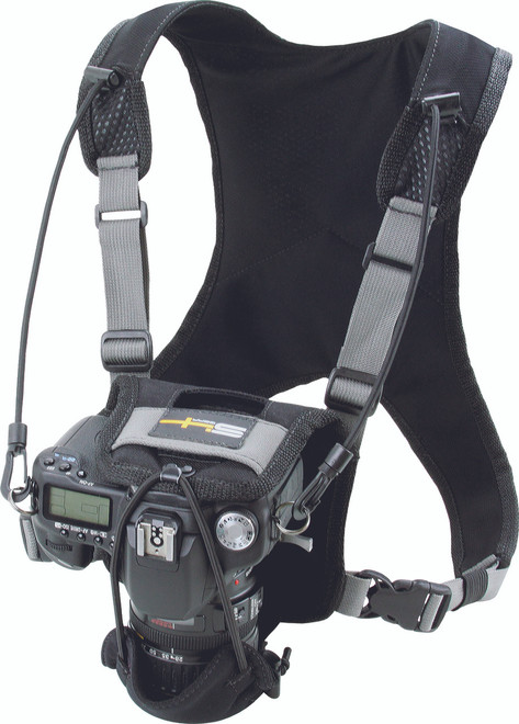 LockDown X Camera Harness