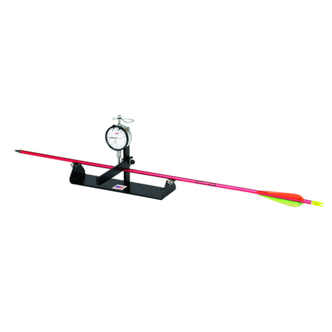 Arrow Straightener