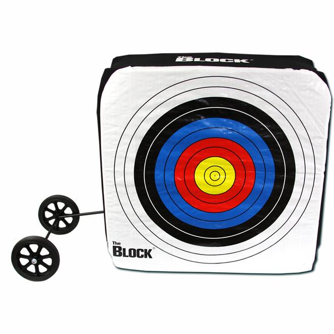 Bullseye Archery Target