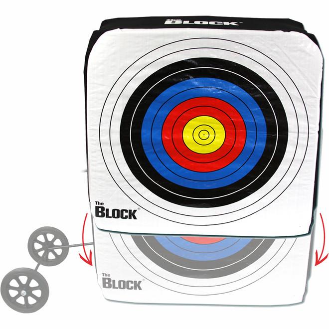 Bullseye Replacement Sleeve