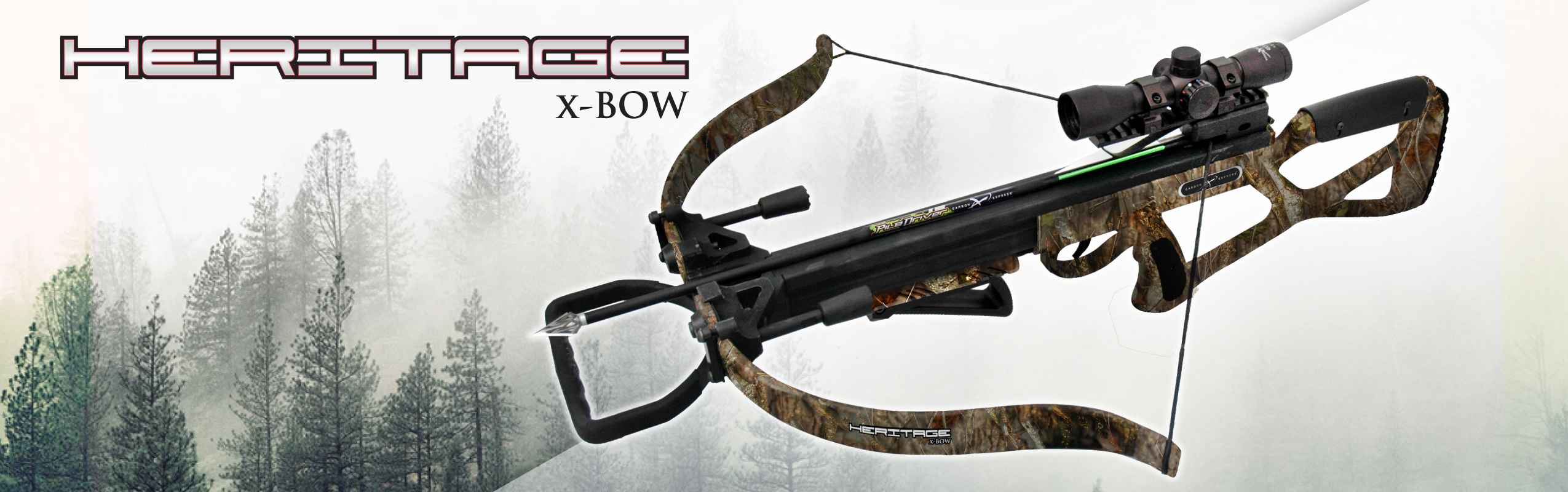 Carbon Express Crosbow Image Q1