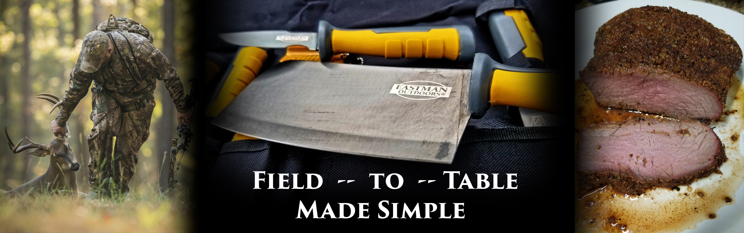 Field to Table Made Simple