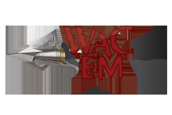 WacEm Broadheads