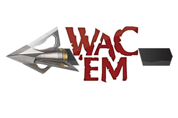 Wac'Em Broadheads