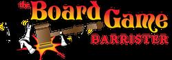 Board Game Barrister