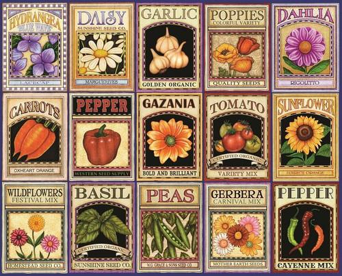 Garden Goodness 1000pc