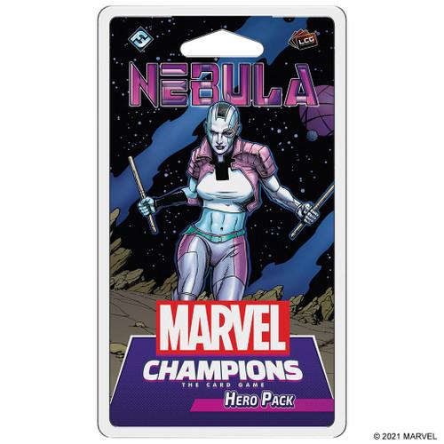 Nebula Hero Pack