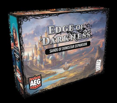 Edge of Darkness Sands of Dunestar