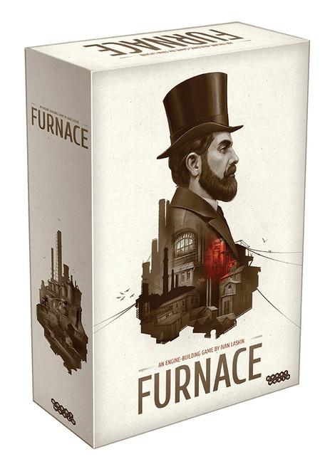 Furnace (On Order)