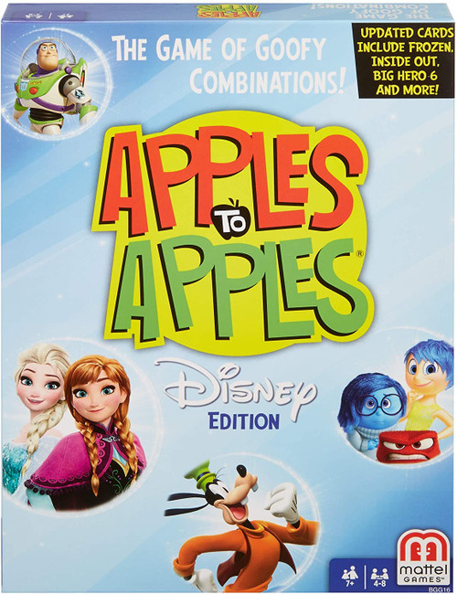 Disney Apples to Apples (Sold Out)
