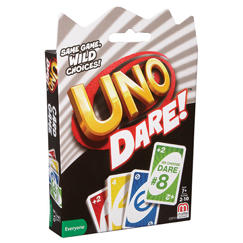 Uno Dare box